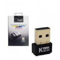 کارت شبکه بیسیم K-net مدل ۳۰۰Mbps 2.4GHz