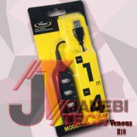 هاب USB 2.0 ونوس مدل PV-H010