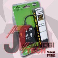 هاب USB 2.0 ونوس مدل PV-H192