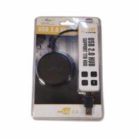 هاب آینه ای USB 2.0 ونوس مدل PV-HR197
