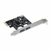 کارت  PCI – USB3.0رویال مدل RP-304