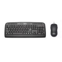 sadata skm 1554 keyboard and mouse 200x200 - کیبورد و ماوس سادیتا مدل SKM-1554 با حروف فارسی