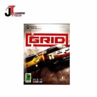 بازی کامپیوتر (GRID (2019