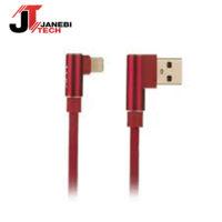 کابل تبدیل USB به لایتنینگ تسکو مدل TC 67 طول ۱ متر