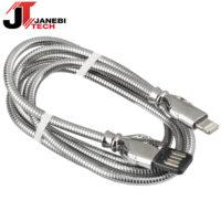 کابل تبدیل USB به لایتنینگ تسکو مدل TC i50 طول ۱ متر