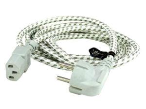 1599946 300x225 - کابل ۱/۵ متری برق ابریشمی ونوس مدل PV-K166