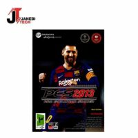 بازی کامپیوتری (Pro Evolution Soccer 2013 (New Update
