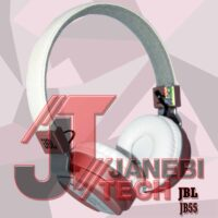 هدست بلوتوث JBL مدل JB 55 (طرح)