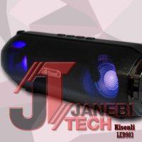 اسپیکر بیسیم کیسونلی مدل LED-903