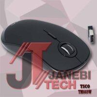 ماوس بی سیم تسکو مدل TM669W