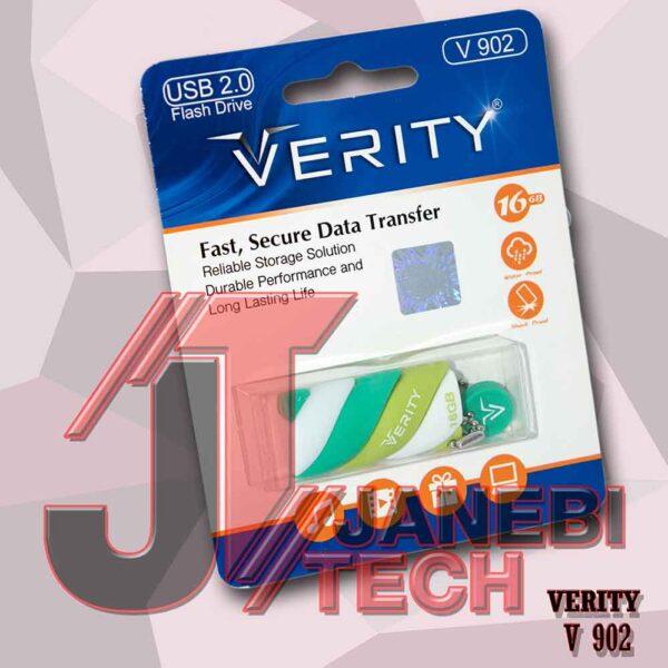 فلش وریتی ۱۶ گیگابایت مدل V902