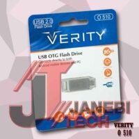 فلش OTG وریتی ۱۶ گیگابایت مدل O510