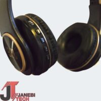 هدفون بلوتوثی JBL مدل T8