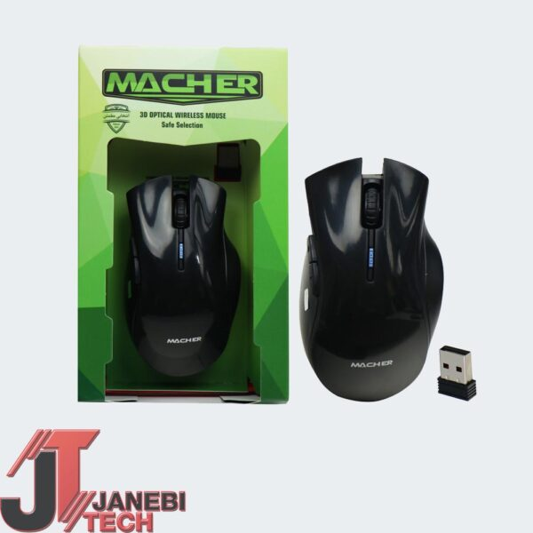 موس بی سیم Macher MR-191