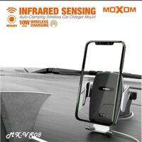 پایه نگهدارنده گوشی موبایل موکسوم MX-VS08