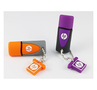 فلش مموری USB 2.0 اچ پی مدل V245 ظرفیت ۱۶ گیگابایت