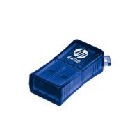 فلش مموری USB 2.0 اچ پی مدل v165w ظرفیت ۳۲ گیگابایت